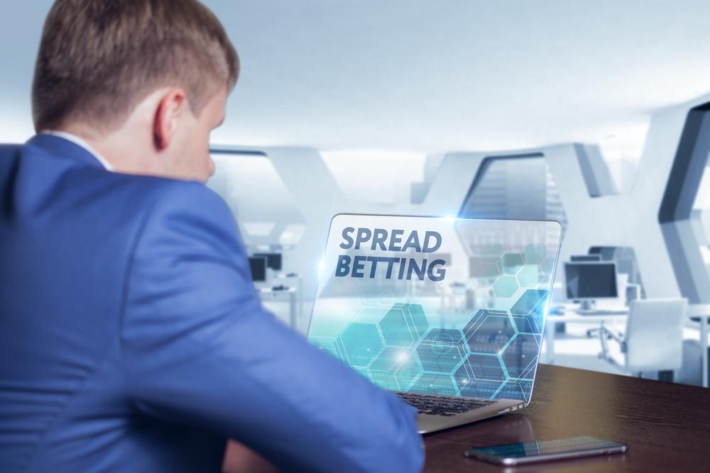 Hvordan spread-betting på sport fungerer hos tippeselskaper på nett