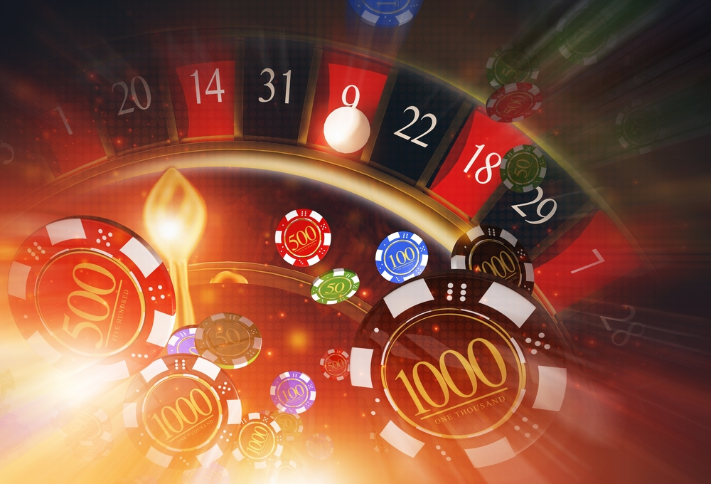 Casino-klassikerne er også tilgjengelig på oddssider